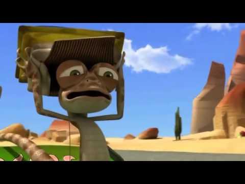 Thằn lằn Oscar Tập 11 -  20