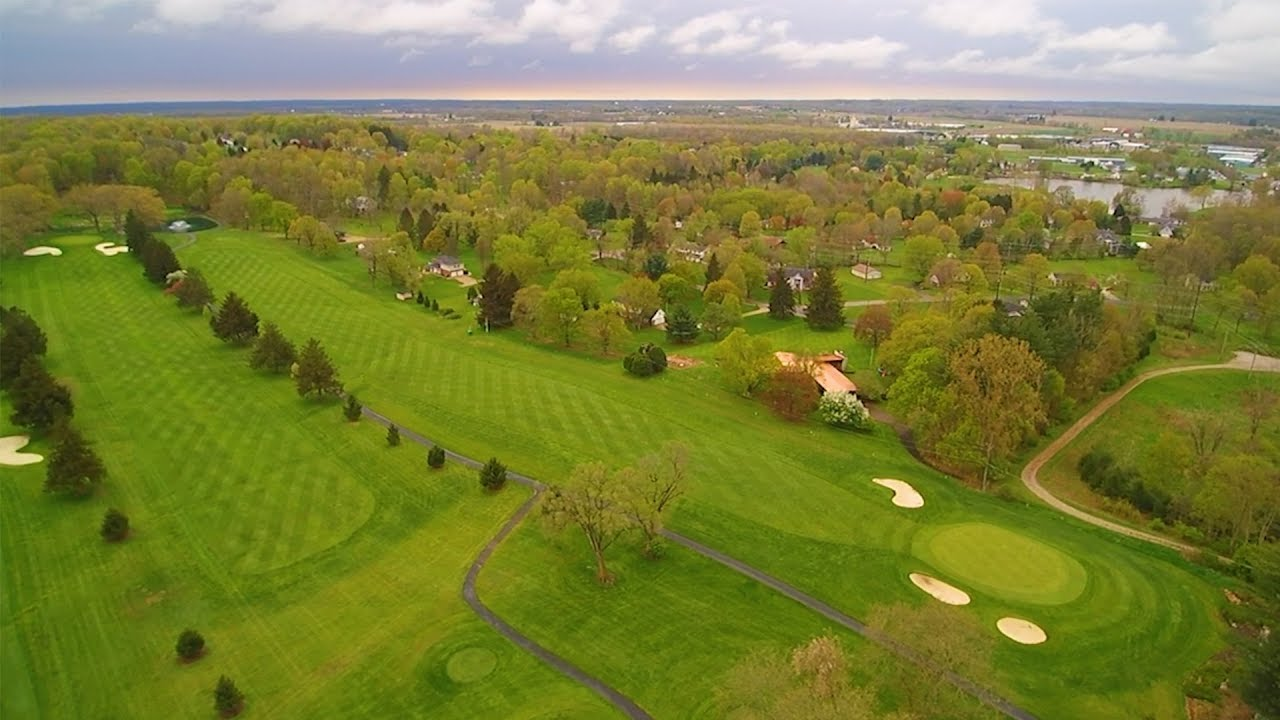 Annual Central Ohio Golf Show 05-05-2019