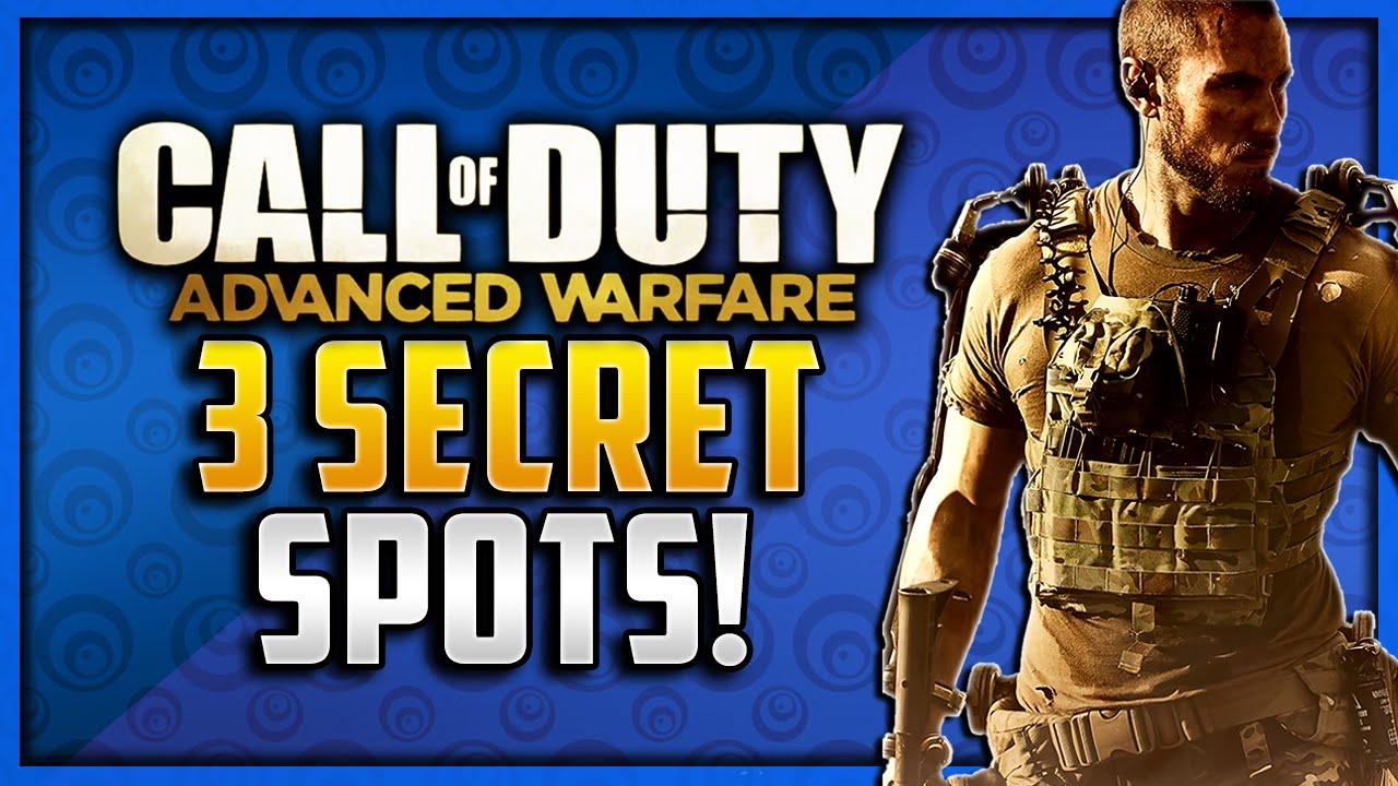 Recovery Advanced Warfare Advanced Warfare Glitches 3