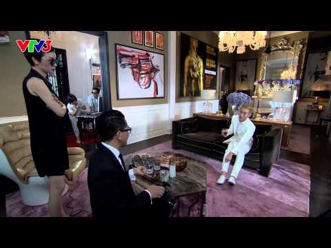 Người Mẫu Việt Nam 2014 Tập 7 - Vietnam's Next Top Model 2014 Episode 7