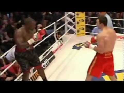 Wladimir KlitschKO Vs Francesco Pianeta Fight Promo 05.04.13