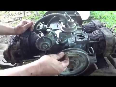 Tonella - Retifica motor fusca 02