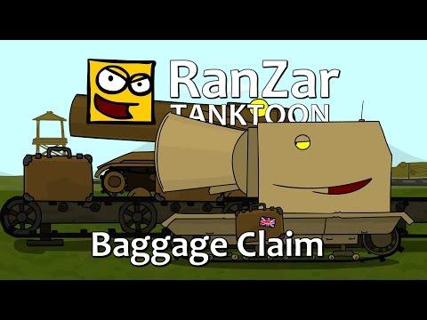 Tanktoon - Batožina