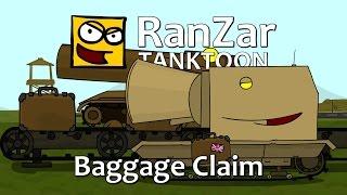 Tanktoon - Zavazadla