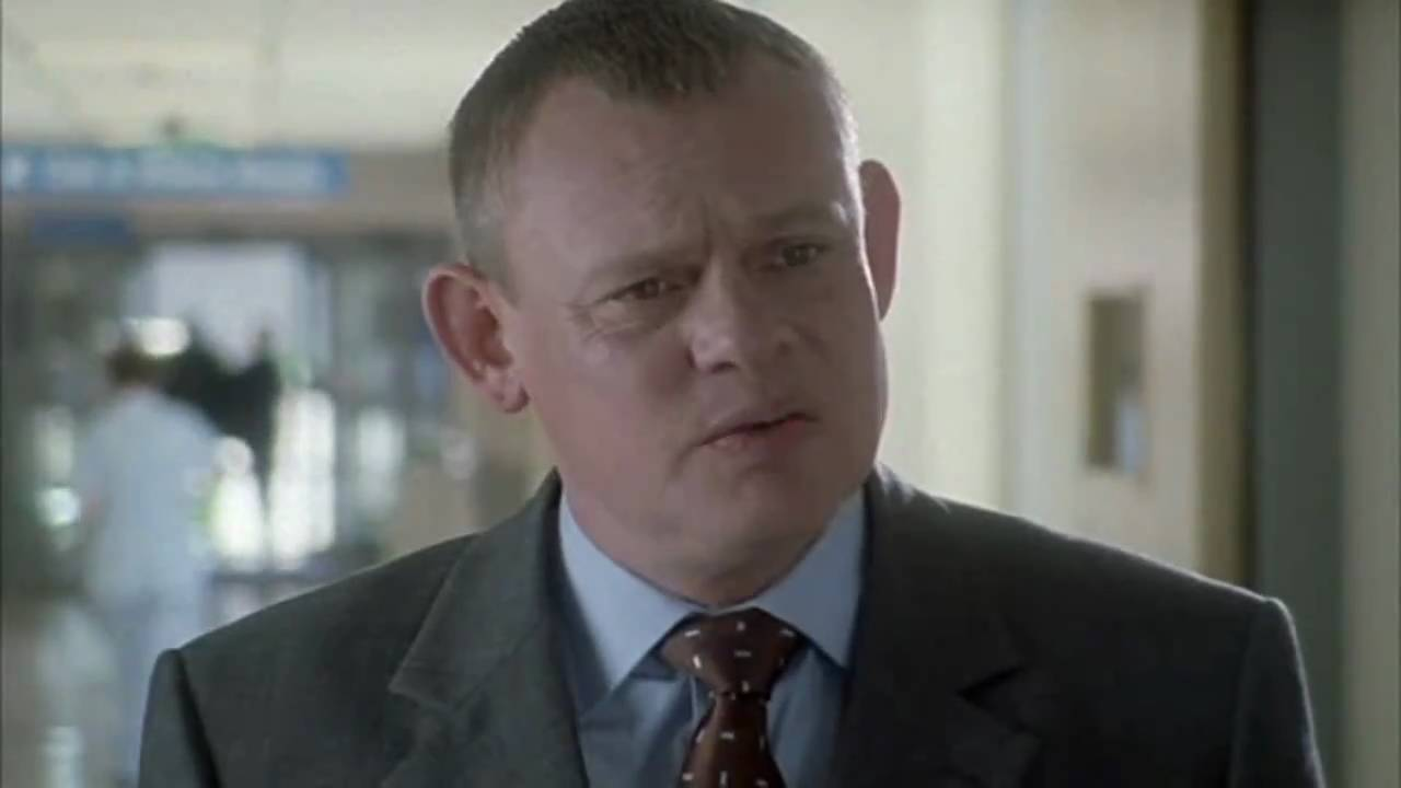 Doc martin best of series 2 episode 1 s02e01 youtube