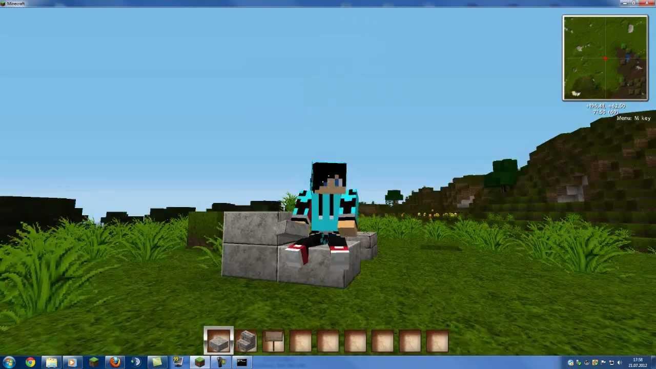 Как сделать плагины для minecraft 669