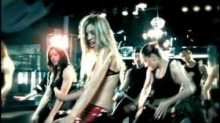 NATALIA - Besa mi piel (videoclip oficial)