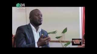 Young Rich : Tony Kibagendi