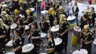 Buenos Aires Celebra Brasil 2016 | Monobloco La 14 BIS II