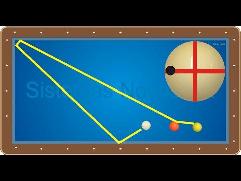 당구 레슨, (15) - Billiards Lesson, (15) and more lessons