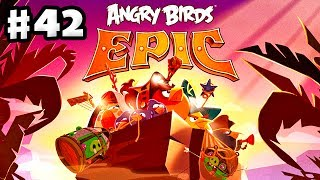 Angry Birds Epic Gameplay Walkthrough Part 42 Old