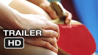 As One Official Trailer #1 (2012) Korean Ping Pong Movie