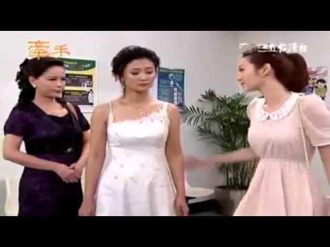Phim Tay Trong Tay - Tập 377 Full - Phim Đài Loan Online