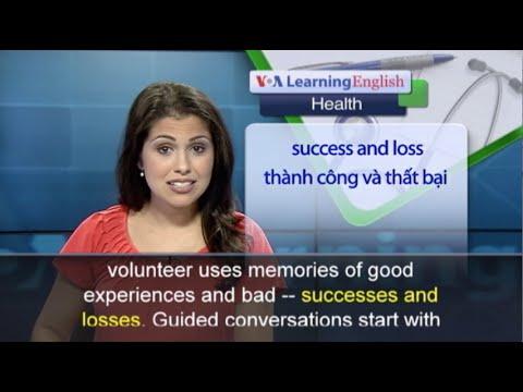 Anh ngữ đặc biệt: Senior Memories (VOA)