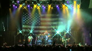Ted Nugent – Cat Scratch Fever