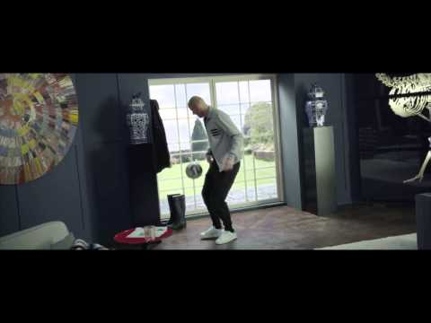 Adidas All In or Nothing Advert with Beckham and Zidane