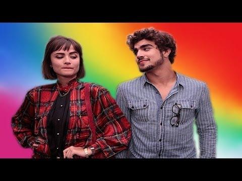 TEMA DE PATRICIA E MICHEL - ALICIA KEYS - BRAND NEW ME -  AMOR A VIDA