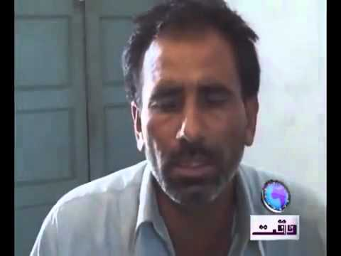 Cannibals Eat Dead Bodies Adam Khor Ensan in Pakistan