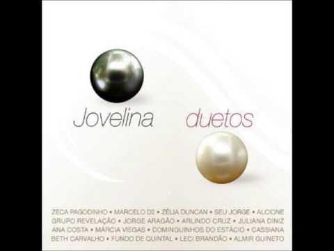 Jovelina Perola Negra e Convidados - Duetos (Rainha do Partido-Alto)