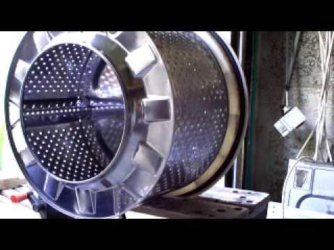 base pour faire un filtre tambour pour bassin ko s youtube. Black Bedroom Furniture Sets. Home Design Ideas