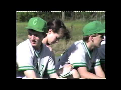 Chazy - Lake Placid Baseball 5-13-91