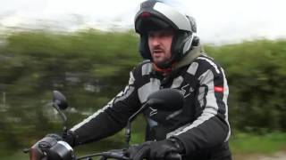 Два колеса.Moto Guzzi V7 Stone. Вып.77. Авто Плюс ТВ