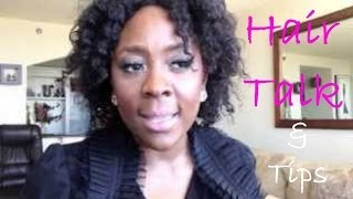 Transitioning To Natural Hair In Protective Styles: PROS