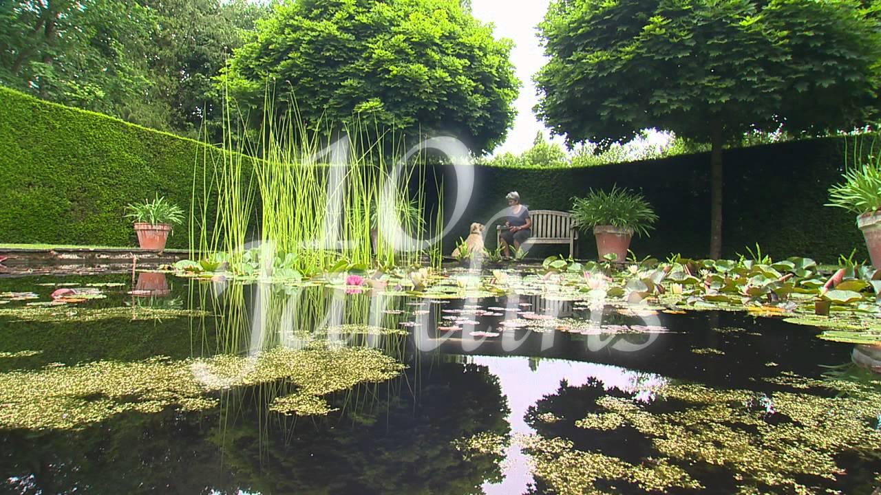 jardin jardinier en normandie la bande annonce youtube