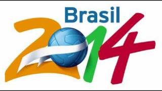 Official FIFA 2014 World Cup Theme Song
