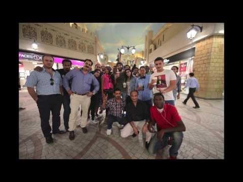 Masterchef Arabia the best times in Dubai 1