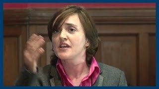 Anne-Marie Waters | Islam Is Not A Peaceful Religion | Oxford Union