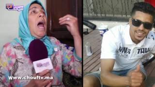 خبر اليوم : أمن البرنوصي يعتقل ولد شميشة قاتل صديقه بحي البرنوصي | خبر اليوم