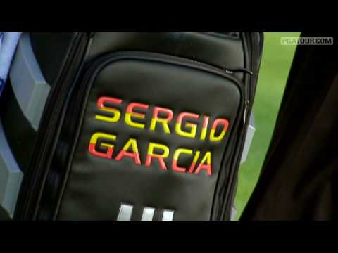 In the Bag: Sergio Garcia