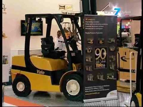City 7TV- 7 National News- 11 September 2013- UAE Business News