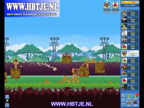 Angry Birds Friends Tournament Week 104 Level 2 high score 109k (tournament 2)
