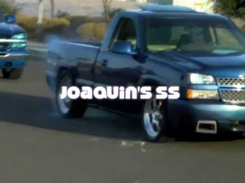 Phoenix Performance Trucks