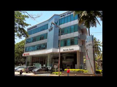 Commercial Office space in Bangalore@yeashwanthpur