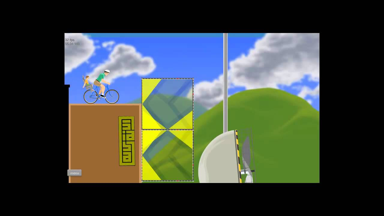 happy wheels demo google sites