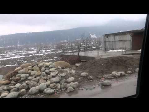 Srinagar To Tangmarg Gulmarg 1