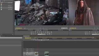 Learn Premiere Pro CS5 Basic Editing
