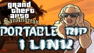 Como Descargar Gta San Andreas Portable Para (windows Xp