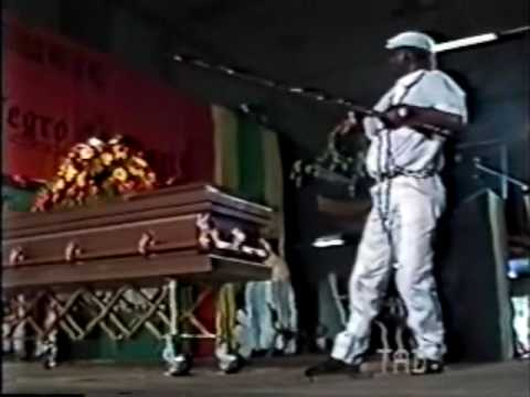 Peter Tosh A Celebration Of His Life Part 1 Bier Wmv Youtube