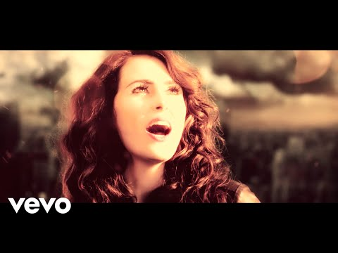 Within Temptation - Whole World is Watching ft. Dave Pirner online metal music video by WITHIN TEMPTATION
