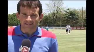 Cruzeiro enfrenta Gr�mio por vit�ria para ficar a um passo do tetracampeonato brasileiro