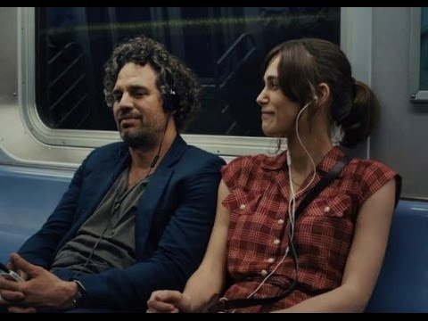 Begin Again (Starring Keira Knightley & Mark Ruffalo) Movie Review
