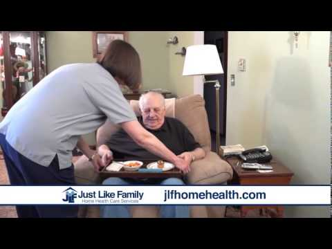 Just Like Family Home Health Care Services, Lebanon, PA