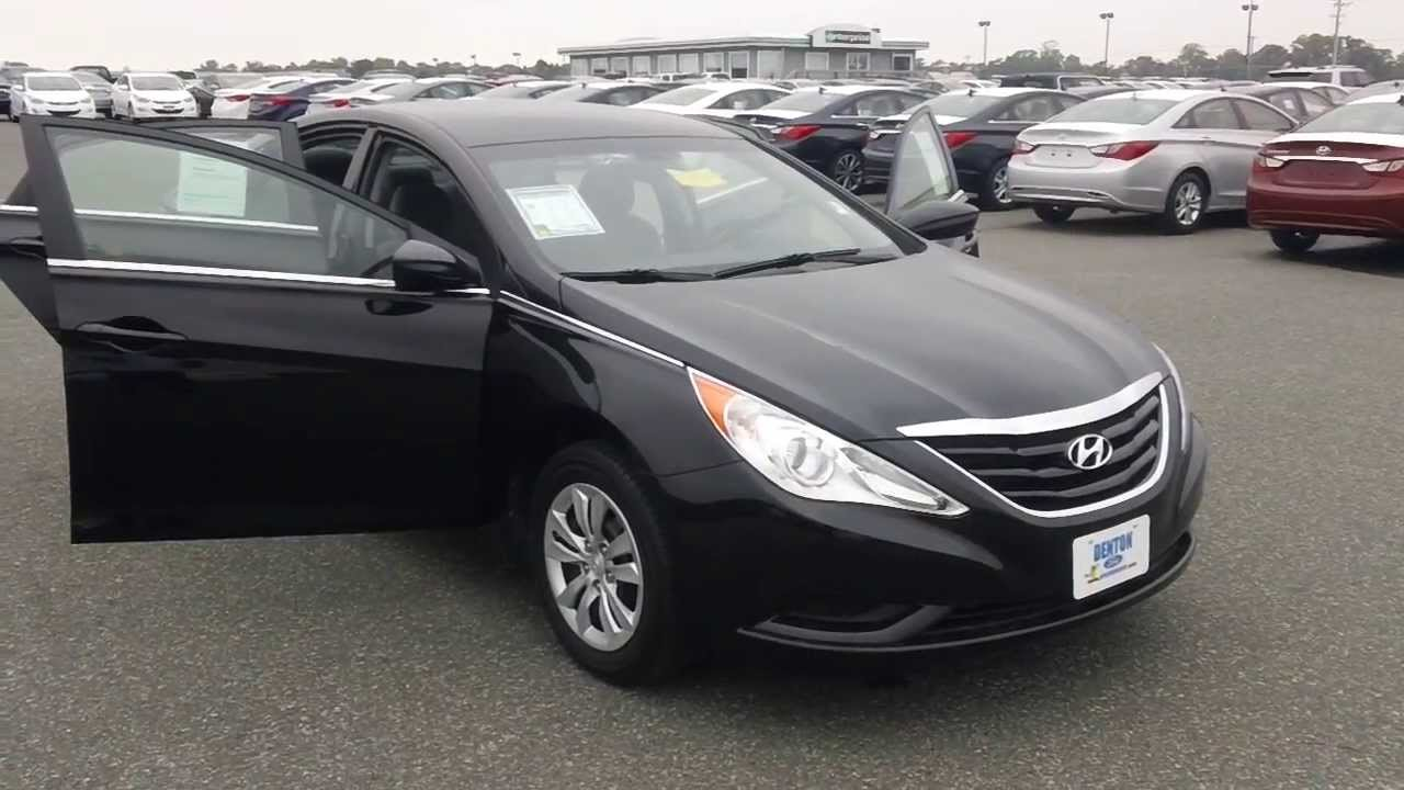 cheap used car for sale maryland 2011 hyundai sonata gls. Black Bedroom Furniture Sets. Home Design Ideas