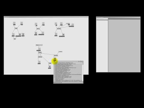 Tutorial 37: Toggle, Flipflop and Monoflop, switching logic