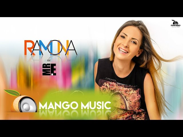 Ramona feat Mr. E - You Are The One ( Official Video HD )