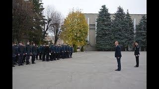 Курсанти ХНУВС заступили на патрулювання Основ'янського району